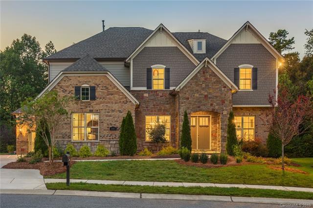 4004 Pinebrook Lane Mb16, Waxhaw, NC 28173 (#3497518) :: LePage Johnson Realty Group, LLC
