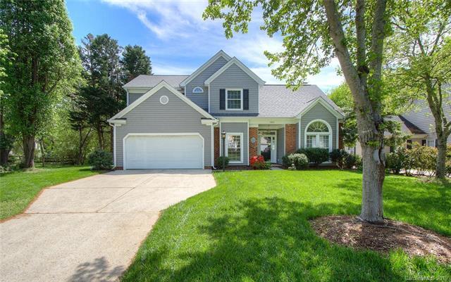 11831 Broadwater Lane, Charlotte, NC 28273 (#3497524) :: High Performance Real Estate Advisors