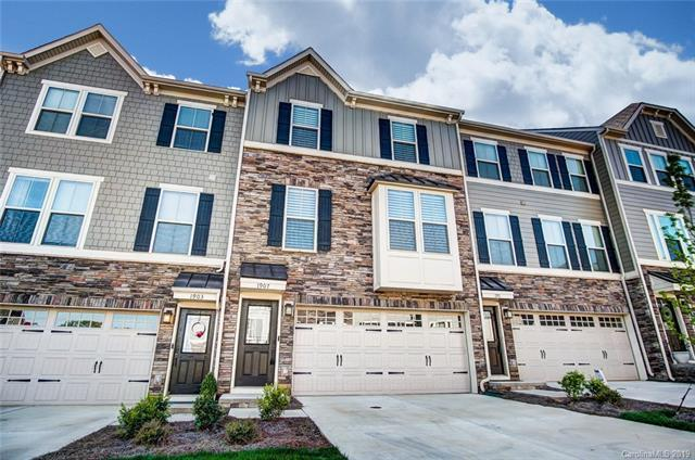 1907 Catkin Lane, Charlotte, NC 28205 (#3497530) :: IDEAL Realty