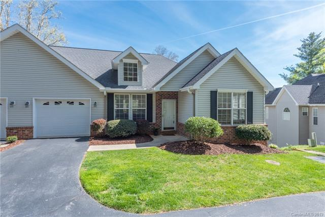113 Poppy Lane #18, Asheville, NC 28803 (#3497534) :: The Ann Rudd Group
