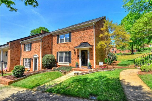 6710 Constitution Lane, Charlotte, NC 28210 (#3497556) :: High Performance Real Estate Advisors