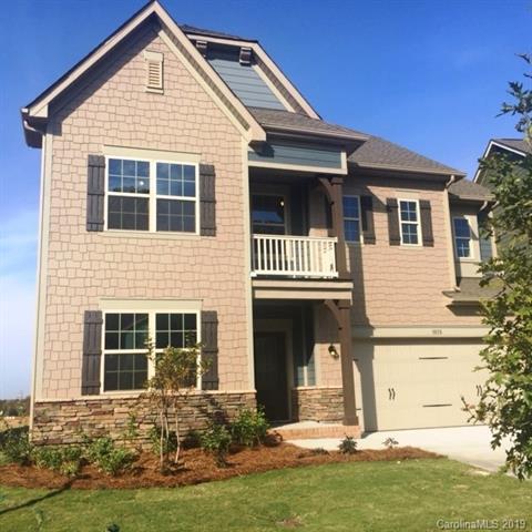 4018 Lily Pond Circle, Waxhaw, NC 28173 (#3497557) :: LePage Johnson Realty Group, LLC