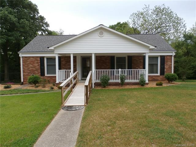 2304 Englewood Street, Kannapolis, NC 28083 (#3497564) :: The Ramsey Group