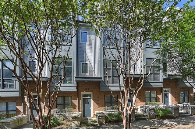 423 M Street, Charlotte, NC 28204 (#3497575) :: The Premier Team at RE/MAX Executive Realty