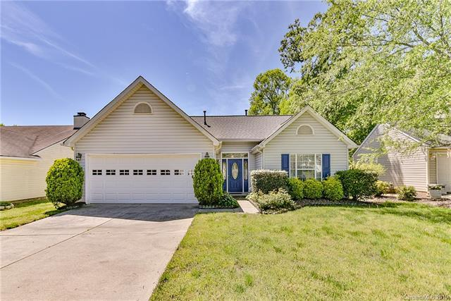 4009 Brookforest Lane, Indian Trail, NC 28079 (#3497578) :: Stephen Cooley Real Estate Group