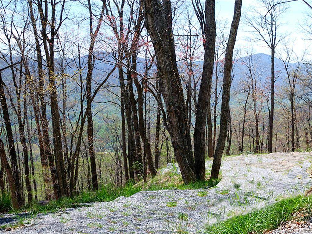 Lot 11 Big Boulder Ridge, Maggie Valley, NC 28751 (#3497581) :: Odell Realty