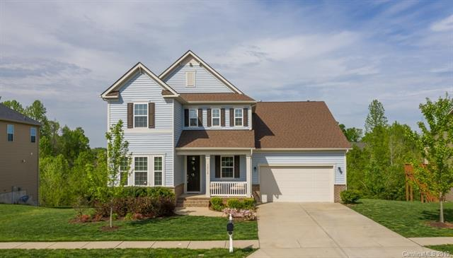 16710 Silversword Drive, Charlotte, NC 28213 (#3497604) :: Caulder Realty and Land Co.