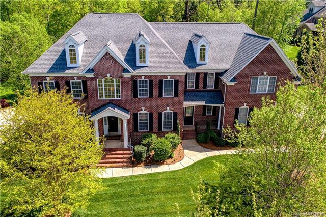5004 Woodview Lane, Weddington, NC 28104 (#3497617) :: The Andy Bovender Team