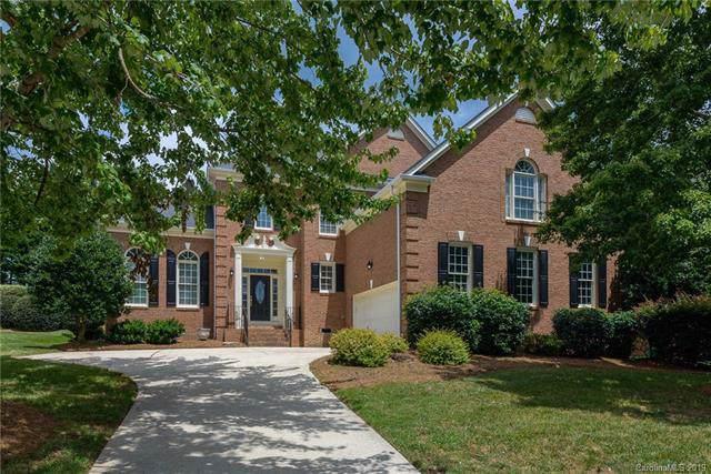 10212 Ventana Court, Charlotte, NC 28277 (#3497647) :: Robert Greene Real Estate, Inc.