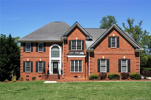 8602 Royster Run, Waxhaw, NC 28173 (#3497664) :: Mossy Oak Properties Land and Luxury