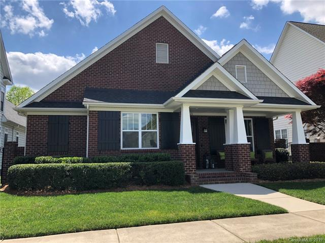 6160 Village Drive NW, Concord, NC 28027 (#3497670) :: Odell Realty