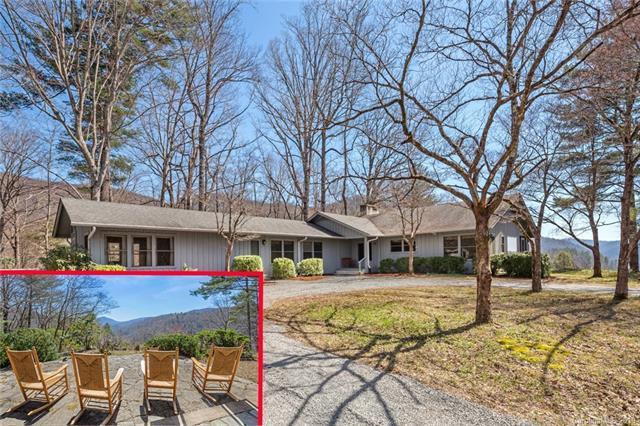 264 Minihaha Drive, Bat Cave, NC 28792 (#3497690) :: Washburn Real Estate