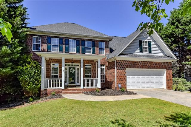 4049 Bamborough Drive, Fort Mill, SC 29715 (#3497697) :: Scarlett Real Estate