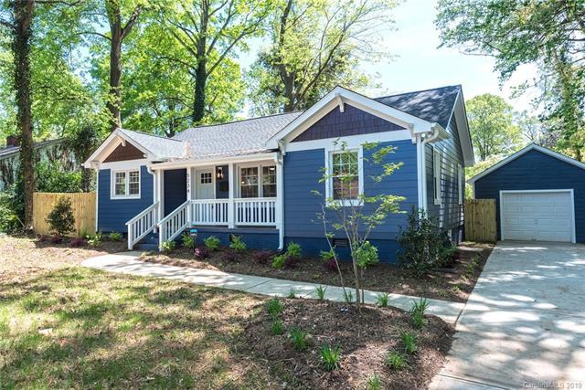 5234 Lynnville Avenue, Charlotte, NC 28205 (#3497698) :: IDEAL Realty