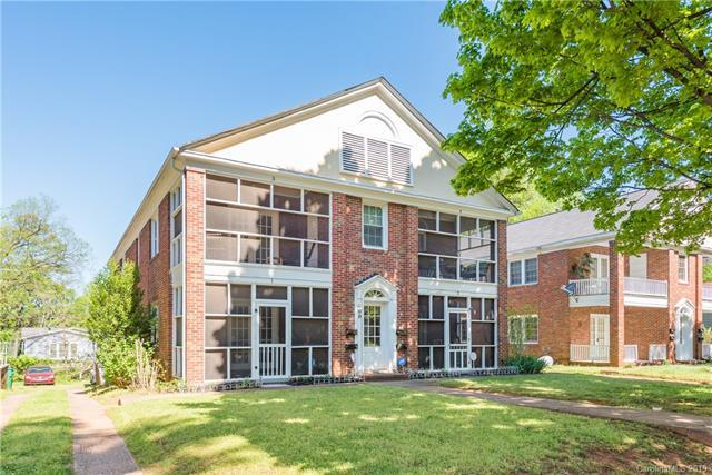 600 Walnut Avenue #1, Charlotte, NC 28208 (#3497720) :: Zanthia Hastings Team