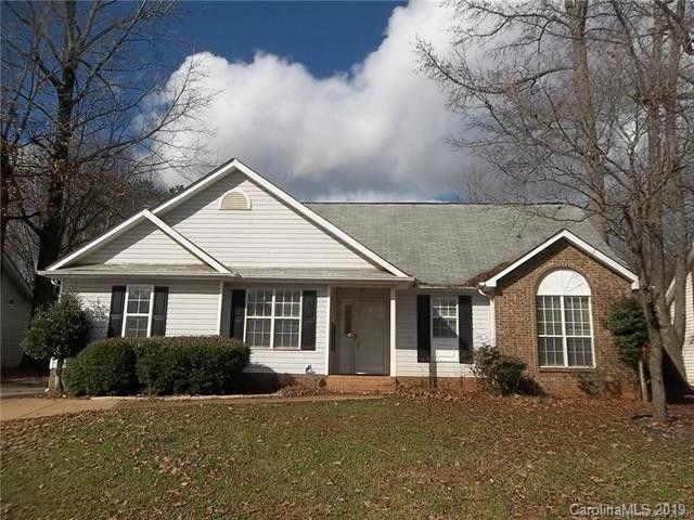 6007 Country Walk Drive, Charlotte, NC 28212 (#3497723) :: Homes Charlotte