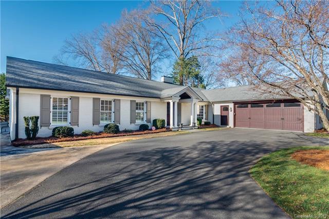 2634 Sharon Road, Charlotte, NC 28211 (#3497724) :: Bluaxis Realty