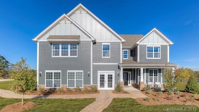 2493 Creekview Drive #1285, Waxhaw, NC 28173 (#3497733) :: High Performance Real Estate Advisors