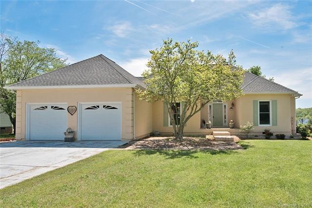 12412 Willow Grove Way, Huntersville, NC 28078 (#3497745) :: High Performance Real Estate Advisors