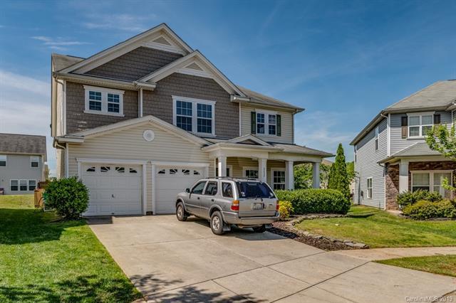 6639 Ruth Ferrell Court, Charlotte, NC 28269 (#3497749) :: Mossy Oak Properties Land and Luxury