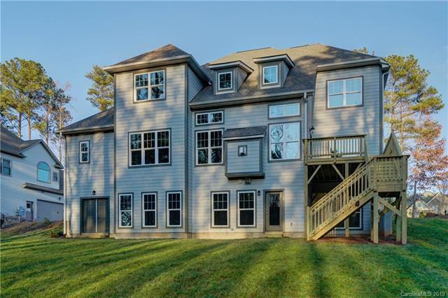 136 Chestnut Bay Lane, Mooresville, NC 28117 (#3497753) :: The Premier Team at RE/MAX Executive Realty