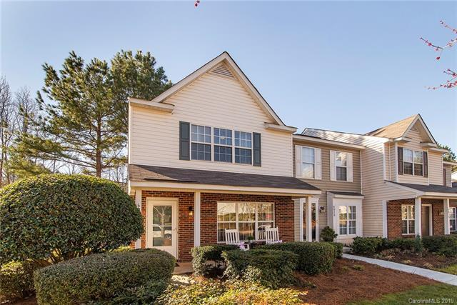6011 Cougar Lane #7001, Charlotte, NC 28269 (#3497768) :: Roby Realty