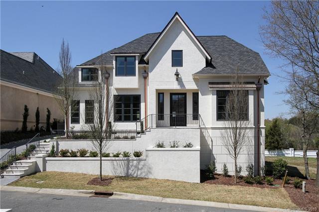 8418 Double Eagle Gate Way, Charlotte, NC 28210 (#3497795) :: High Performance Real Estate Advisors