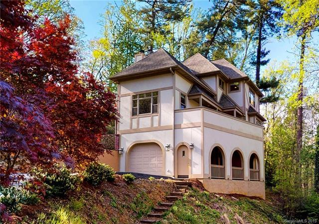 95 Griffing Boulevard, Asheville, NC 28804 (#3497831) :: The Ramsey Group