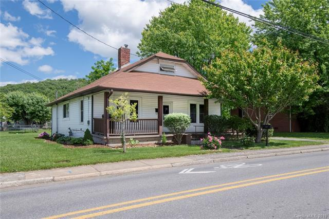 1287 Brown Avenue, Waynesville, NC 28786 (#3497846) :: Keller Williams Biltmore Village