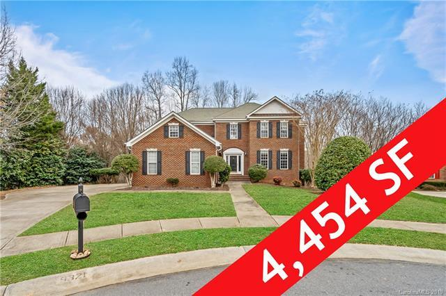 9321 Percy Court, Charlotte, NC 28277 (#3497848) :: High Performance Real Estate Advisors