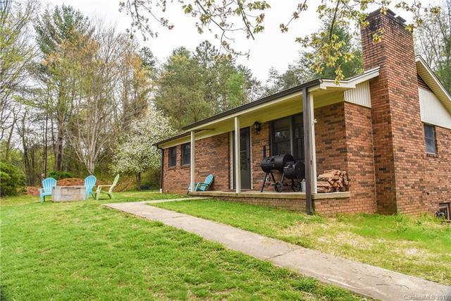 59 Mccurry Road, Weaverville, NC 28787 (#3497851) :: Exit Realty Vistas