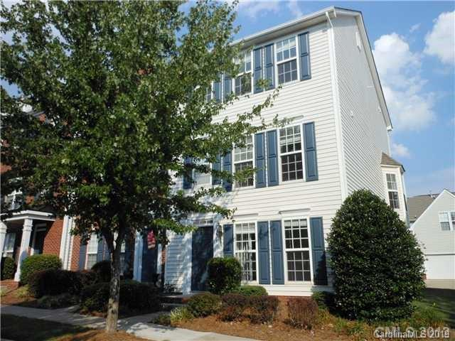 11617 Windsor Castle Lane, Charlotte, NC 28277 (#3497852) :: High Performance Real Estate Advisors