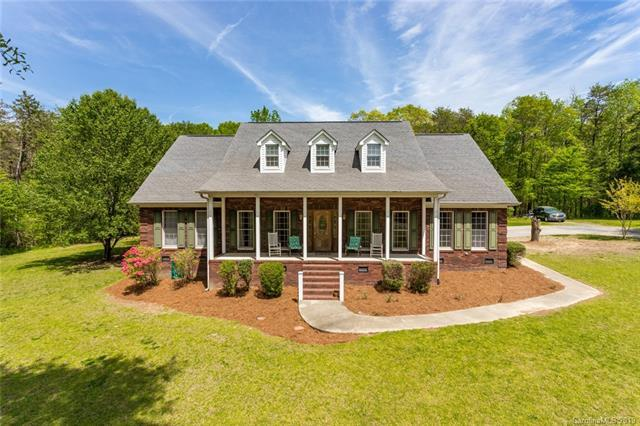 419 Harvell Drive, Concord, NC 28025 (#3497873) :: Odell Realty