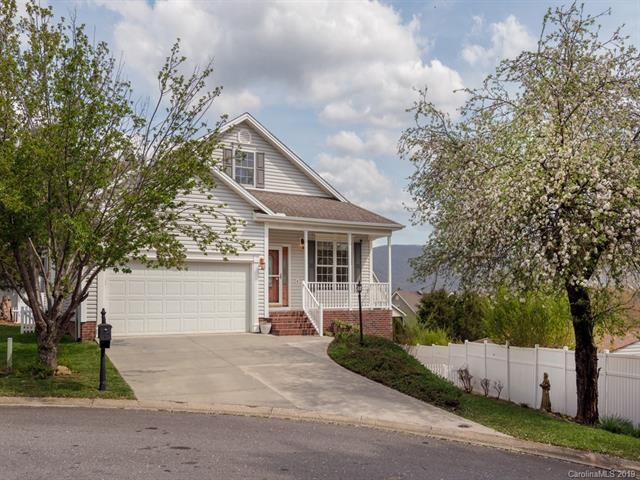 124 Willow Oak Drive, Asheville, NC 28805 (#3497902) :: RE/MAX RESULTS