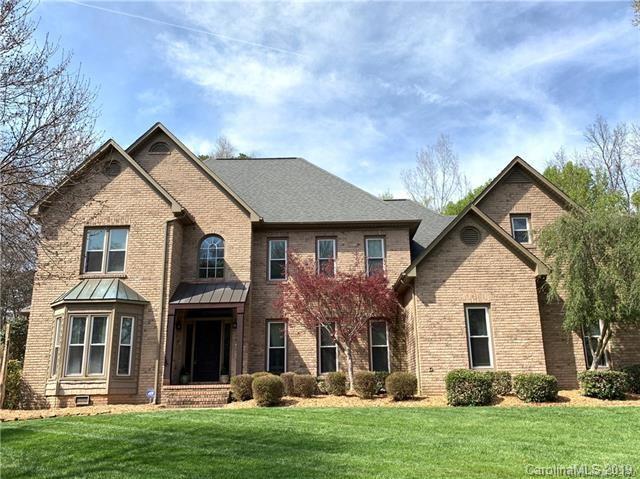 1024 Lyerly Ridge Road, Concord, NC 28027 (#3497903) :: Team Honeycutt