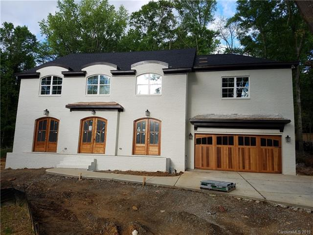 945 Jefferson Drive, Charlotte, NC 28270 (#3497910) :: Stephen Cooley Real Estate Group