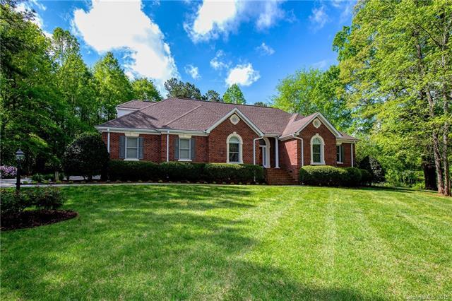 204 Vanderbilt Drive, York, SC 29745 (#3497914) :: Mossy Oak Properties Land and Luxury