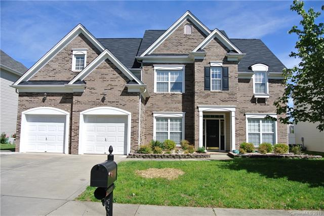 15038 Callow Forest Drive, Charlotte, NC 28273 (#3497918) :: High Performance Real Estate Advisors