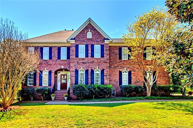 2683 Beulah Church Road, Matthews, NC 28104 (#3497959) :: Mossy Oak Properties Land and Luxury