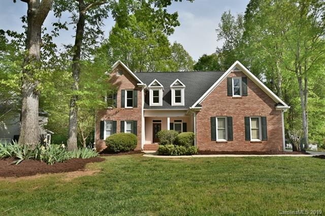 2128 Raven Drive, Rock Hill, SC 29732 (#3497963) :: High Performance Real Estate Advisors