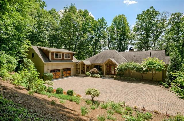 954 Spring Forest Road, Sapphire, NC 28774 (#3497967) :: High Performance Real Estate Advisors
