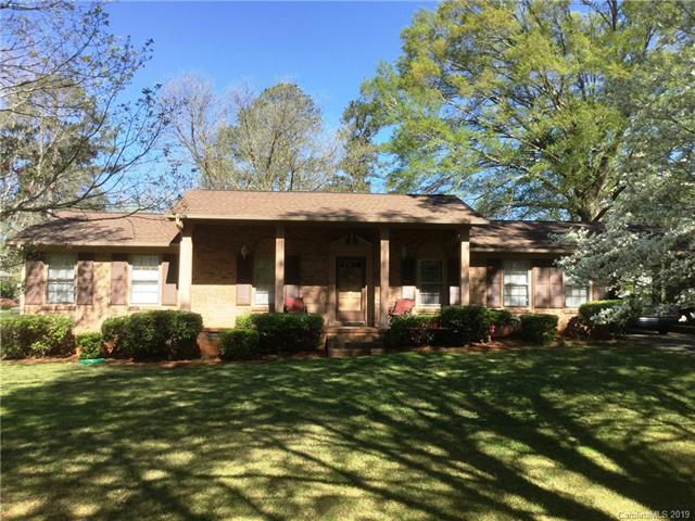 1268 Christopher Circle, Rock Hill, SC 29730 (#3497985) :: High Performance Real Estate Advisors
