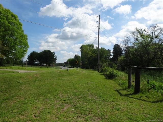 Adjacent to 360 Barry Oak Road, Statesville, NC 28625 (#3497990) :: Mossy Oak Properties Land and Luxury