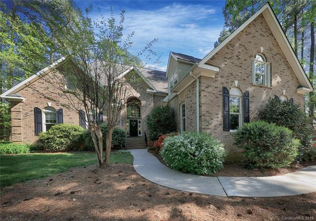 109 Lindbergh Lane, Mooresville, NC 28117 (#3497992) :: The Andy Bovender Team
