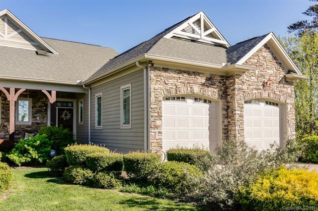 124 Red Hawk Knoll, Lake Lure, NC 28746 (#3498009) :: Team Honeycutt
