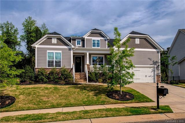 17425 Caddy Court, Charlotte, NC 28278 (#3498016) :: Exit Mountain Realty