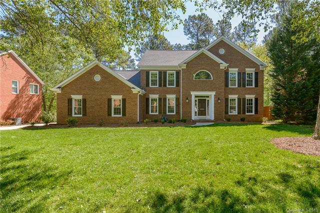 10105 Berkeley Forest Lane, Charlotte, NC 28277 (#3498025) :: The Premier Team at RE/MAX Executive Realty