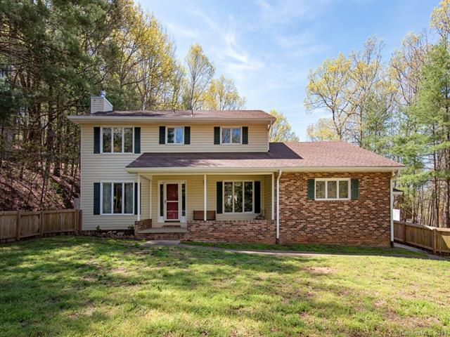133 Tampa Boulevard, Arden, NC 28704 (#3498028) :: RE/MAX RESULTS