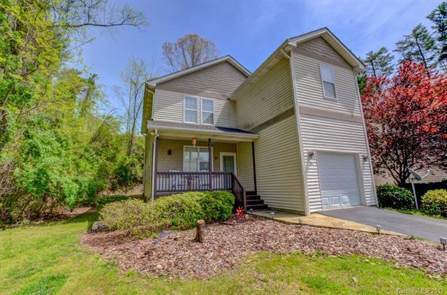 46 S Cottage Court, Hendersonville, NC 28739 (#3498041) :: Keller Williams Professionals