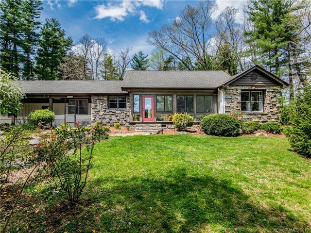 2505 Kanuga Road, Hendersonville, NC 28739 (#3498045) :: Washburn Real Estate